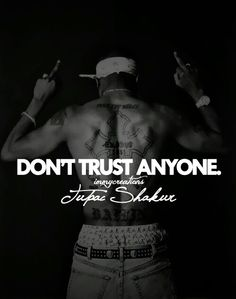 Dnt Trust Anyone