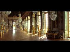 Extraordinary video, (historical & visual), of the Palace/Chateau of Versailles from King Louis III  through 21st century Versailles. Versailles actually became a small city under the reign of King Louis XV. This video also shows Marie Antoinette's beloved & magnificent The Petite Trianon & 'The Hameau de la Reine,' located on the grounds of Versailles.