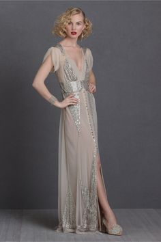 Silver-gold-sequin-adorned-wedding-dress-bhldn-bridal-gown-2012.full