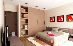 apartment Huelva Spain 150000€ bedroom