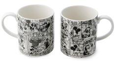 francfranc disney mug