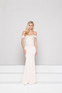 Gossip Gowns is the premier destination for Formal Dress Shopping in Australia, either in our beautiful Norman Park store, or online! Shop the latest collections by top designers like Alyce Paris, Colors Dress, Mori Lee, Sherri Hill, and Tarik Ediz to find your beautiful dress for any special event.