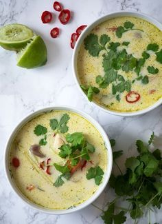 Healthy Recipes – 5 Steps to Cooking a Tasty Nutritional Meal Clean Recipes, Soup Recipes, Healthy Recipes, Exotic Food, Recipes From Heaven, I Love Food, Food Inspiration, Food Porn, Food And Drink