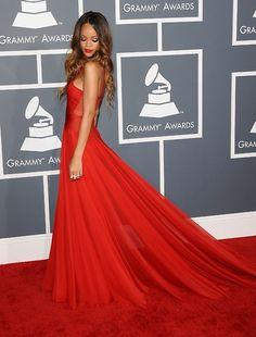 Rihanna #Grammys2013