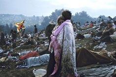 Foto: De foto met de deken (burk uzzle)
