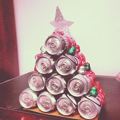 My dream gift with cplus orange and barqs rootbeer <3 please santa?