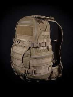FAST Pack EDC from Triple Aught Design