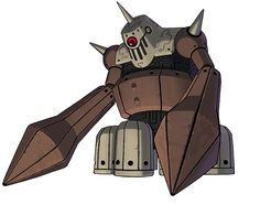 Hanmuru Doll Reaverbot