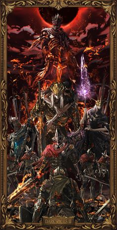Fantasy Rpg, Dark Fantasy Art, Medieval Fantasy, Dragon Tatoo, Arte Dark Souls, Bloodborne Art, Stoner Art, Soul Game, Cool Art Drawings