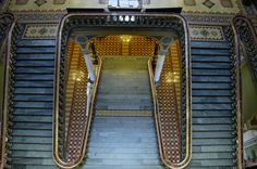 grand staircases | Grand Staircase