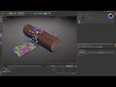 How to Get Rid of Wiggling Fixed Connectors in C4D - Lesterbanks