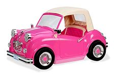 Our Generation In The Driver's Seat Retro Pink Cruiser Car Og Dolls, Girl Dolls, Toys For Girls, Kids Toys, Cars For Kids, Poupées Our Generation, Cruiser Car, Fantasias Halloween, Journey Girls