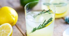 Summer Means… Lemonade Cocktails!
