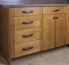 Elements 625-160PC Stanton Cabinet Pull | Cabinets