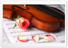 Classical Music HD Wide Wallpaper for Widescreen