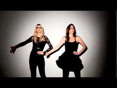 Pretty Little Liars Theme song | The Pierces- Secret