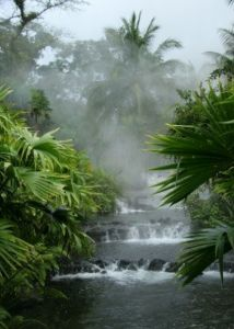 Arenal Springs, Costa Rica