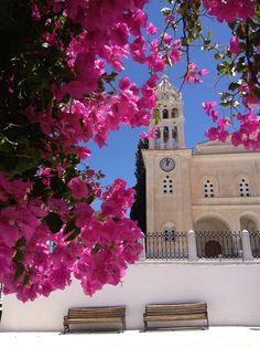 Lefkes (Paros) - Cyclades