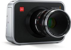 BlackMagic Design realizó el anuncio de que a partir de hoy la BlackMagic Cinema Camera, baja su precio de $2995 dólares a $1995 dólares