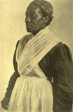 """Born a slave at Faunsdale plantation, Flood went to Washington with her husband after the Civil War, but returned to Faunsdale """"and is now the nurse to her former mistress's great-grandchildren"""" (Matthews)."""