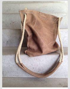 Yapılası tatlı çanta