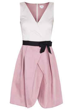 Love this Brooke Colour Block Dress By TEMPERLEY LONDON @ http://www.boutique1.com/