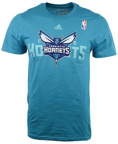 5b76314bc adidas Men's Short-Sleeve Charlotte Hornets Draft T-Shirt & Reviews -  Sports Fan Shop By Lids - Men - Macy's