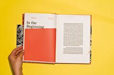Print Creative Winner: Friend for Penguin Plays Rough book of short stories