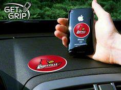 Louisville Cardinals Get A Grip Sticker Set $11.99 http://www.fansedge.com/Louisville-Cardinals-Get-A-Grip-Sticker-Set-_664297952_PD.html?social=pinterest_pfid23-02233