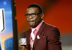 Could Michael Irvin Be Leaving NFL Network?