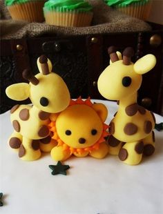 Food that looks like cute animals - photo#1