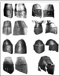 A Unique Finding of a Great Helm from the Dalečín Castle in Moravia | Petr Žákovský - Academia.edu