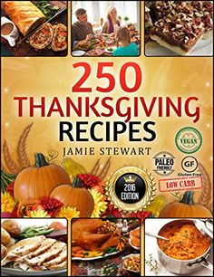 30 Best Low Carb Thanksgiving Recipes | All Day I Dream About Food