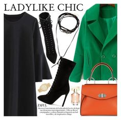 """Ladylike Chic"" by pokadoll ❤ liked on Polyvore featuring Proenza Schouler, adidas, MICHAEL Michael Kors, HUGO, polyvoreeditorial and polyvoreset"