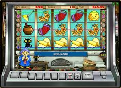 "Keks slot for money. Keks Slot Machine, or as it is more commonly called, ""Stoves"", designed by Igrosoft and is dedicated to the Russian folk tale about the adventures of a Kolobok. The online slot Keks can be played for real money or free version of the device. The players themselves choose for themselves what they"