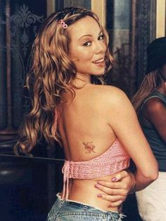 The ultimate Mariah Carey retrospective....really!
