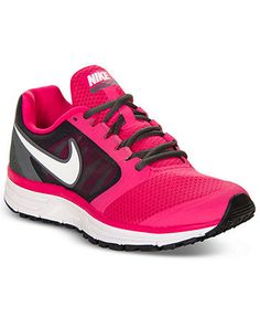 Nike Women's Zoom Vomero+ 8 Sneakers from Finish Line