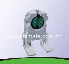 Electric Co, Fluorescent Lamp, Electrical Fittings, Office Supplies, China, Fluorescent Tubes, Porcelain Ceramics, Porcelain