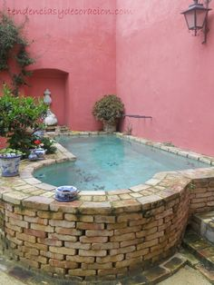 Casa Rural, en Sanlúcar de Barrameda | Blog Tendencias y Decoración estilo andaluz
