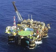 Pregopontocom Tudo: É duvidoso que Brasil preserve o direito ao seu petróleo'...