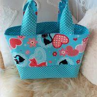 裏付きしっかりトートの作り方♪ - おはよう(*´∇`*) Diaper Bag, Lunch Box, Bags, Handbags, Diaper Bags, Taschen, Purse, Purses, Totes