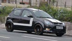 Resultado De Imagem Para Ford Ka Preto Fosco