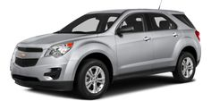 2015 Chevrolet Equinox. Can tow 3,500 pounds. $22,120–$33,670. 20–22 city / 29–32 hwy.