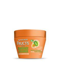 Fructis Damage Eraser Damage Eraser  Strength Reconstucting Butter - Hair Care #Damageraser #fructis