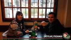 Ayer por la tarde en Lo de Carlitos Castelar | Ituzaingo