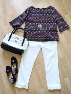 #white_jeans