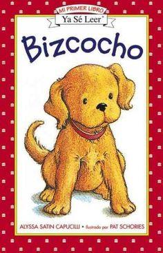 Bizcocho / Biscuit (SPANISH) (Bizcocho/Biscuit)