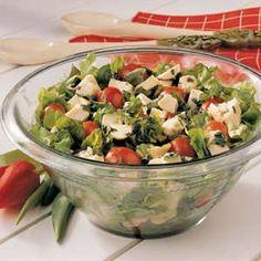 Cilantro Chicken Salad Recipe...