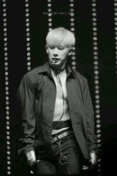 MONSTA X - Shin Ho Seok (Wonho)! ❤