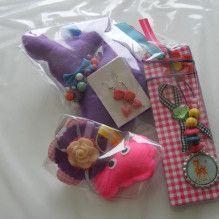 Cadeautjes knutselen #watdoetvanessanu #craft #vilt #zelfmaken #gifts #zoetgeluk